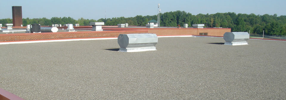 Single Ply Roof Installation : Single ply roofing installation repair servicesashton