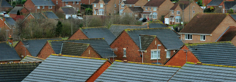 Roofing Services For Void Propertiesashton Roofing