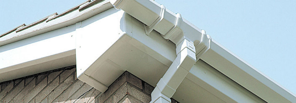 uPVC Fascia & Soffits Repairs and InstallationAshton Roofing